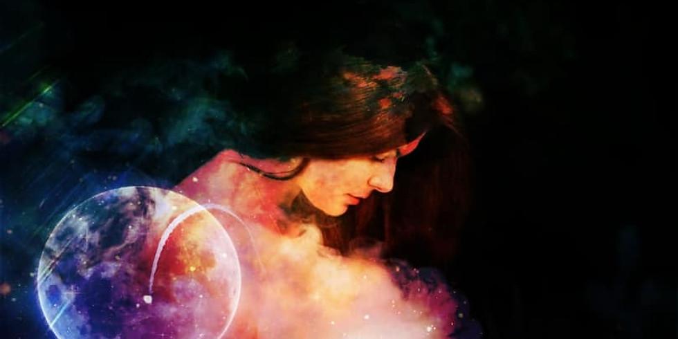 Sacred Soul Foundations