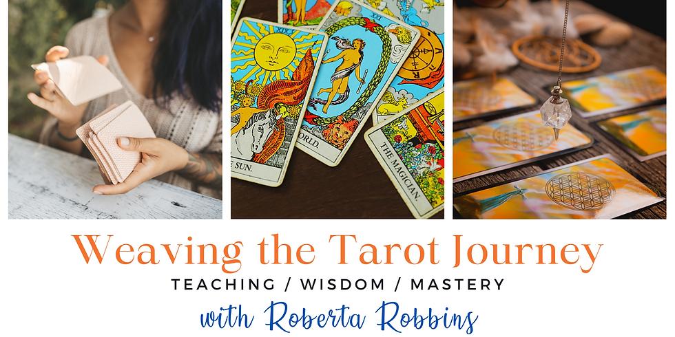 Weaving the Tarot Journey