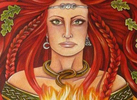 Imbolc Wisdom for the Modern Day Ritualist