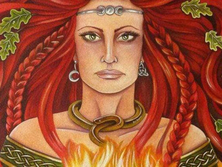 Imbolc Wisdom for the Modern Day Ritualist