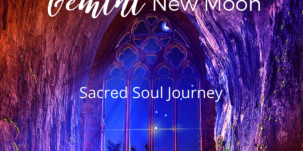 Gemini New Moon Soul Journey