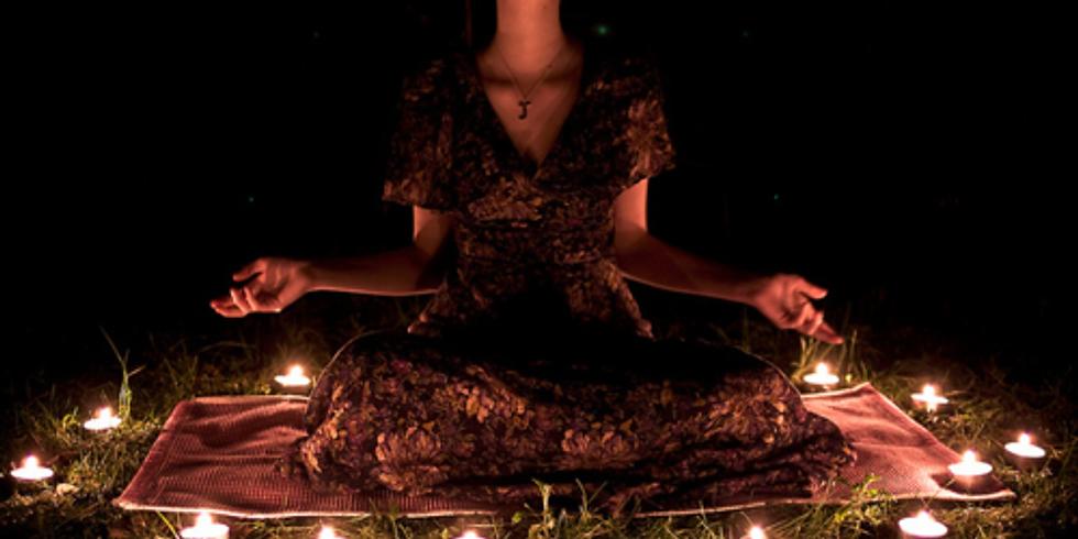 Mabon Sacred Medicine Circle
