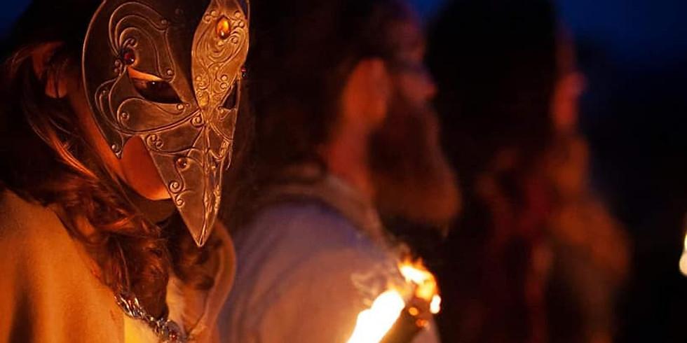 Sacred Ireland Retreat 2019(Invitation)