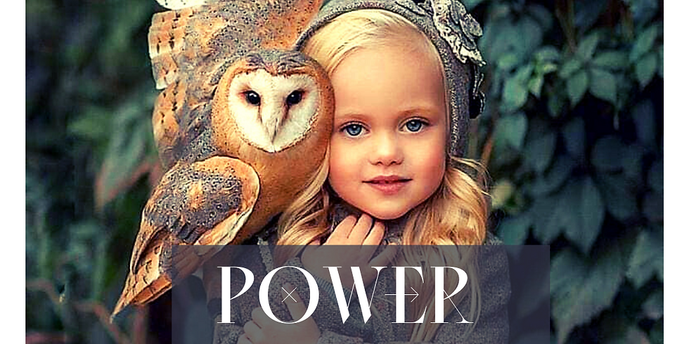 Power Animal~Protector & Guide