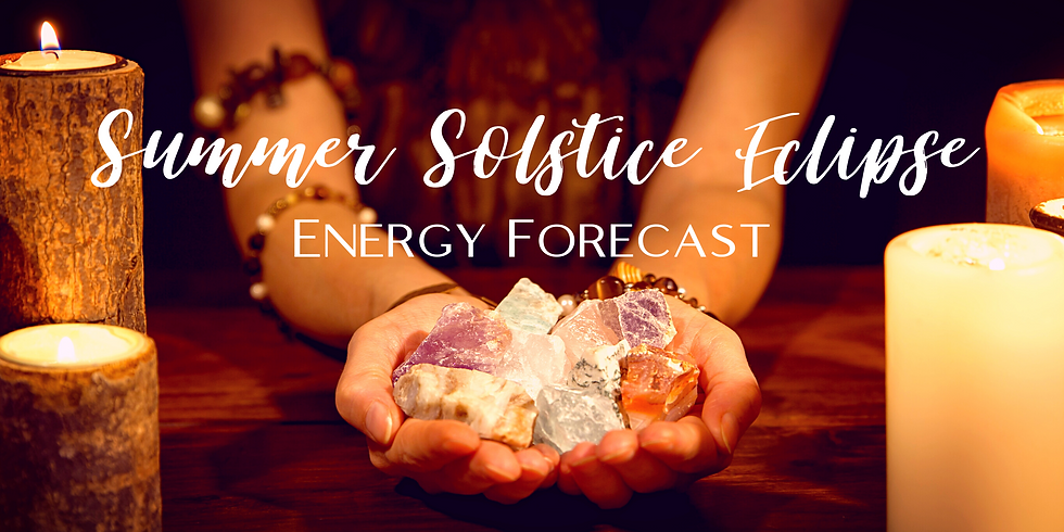 Solstice Eclipse Energy Forecast