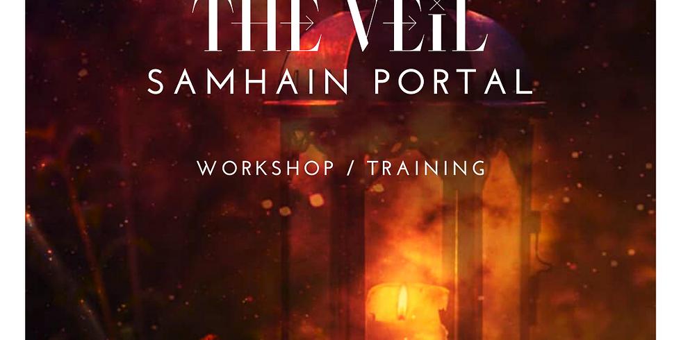 The Veil ~ Samhain Portal