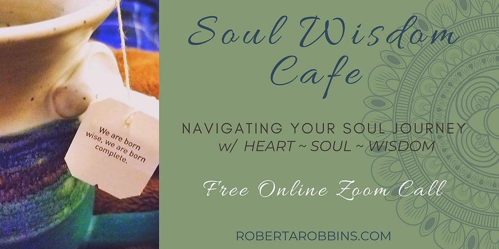 Soul Wisdom Cafe