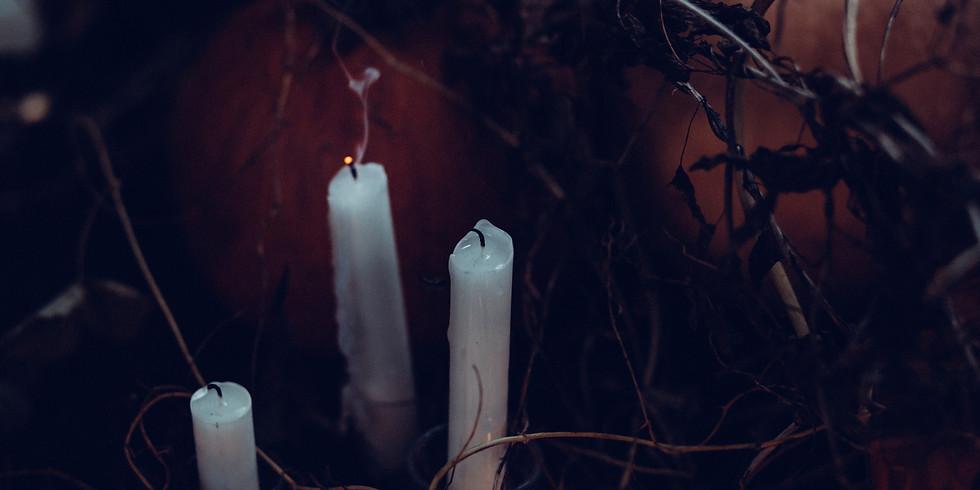 Samhain Sacred Circle