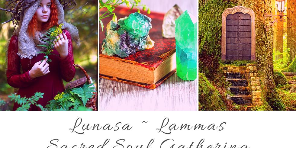 Lunasa Sacred Soul Gathering
