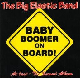 Baby Boomer on Board!