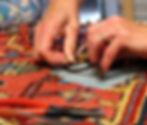 rug cleaning, rug repair