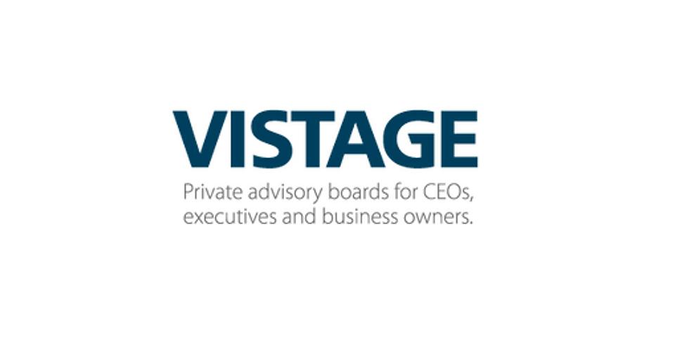 Vistage Executive Summit