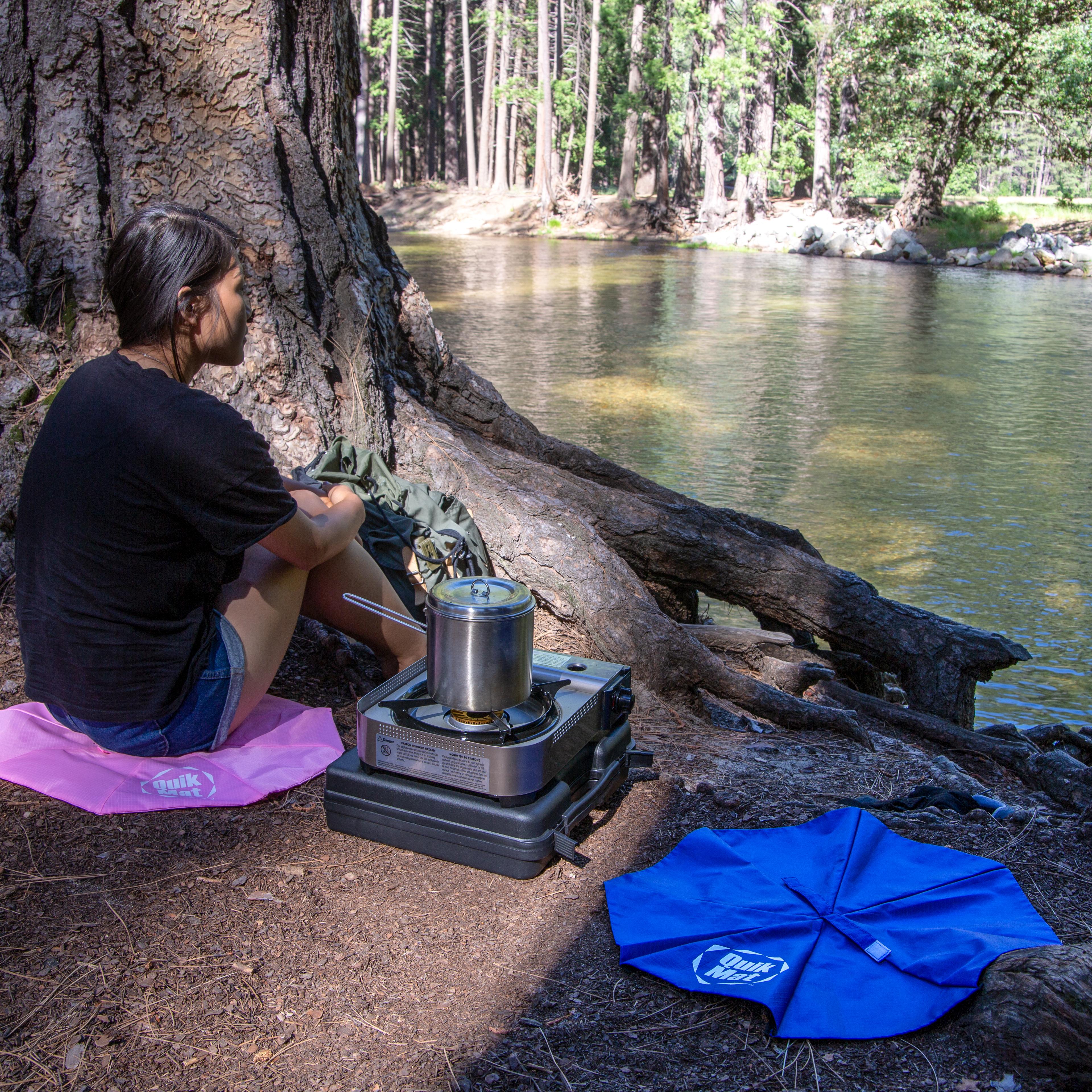 Yosemite River 2