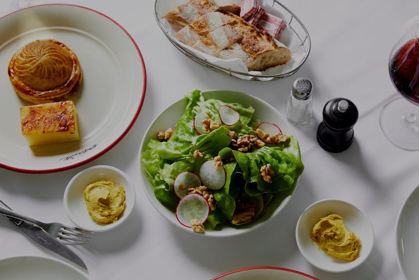 Entrecôte Feast