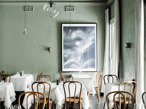 Balcony Room
