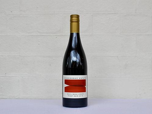 2019 Moorooduc Estate Devil Bend Creek Pinot Noir