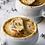 Thumbnail: Soupe à l'oignon - French Onion Soup for two