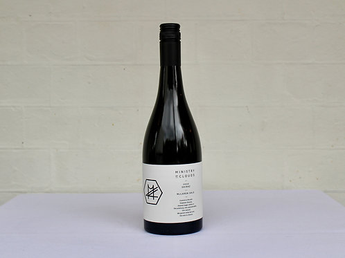 2020 Ministry of Clouds Shiraz