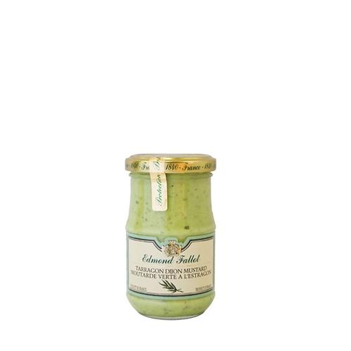 Edmond Fallot Tarragon Mustard 210g