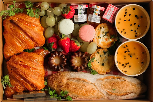Mother's Day Brunch Box for two