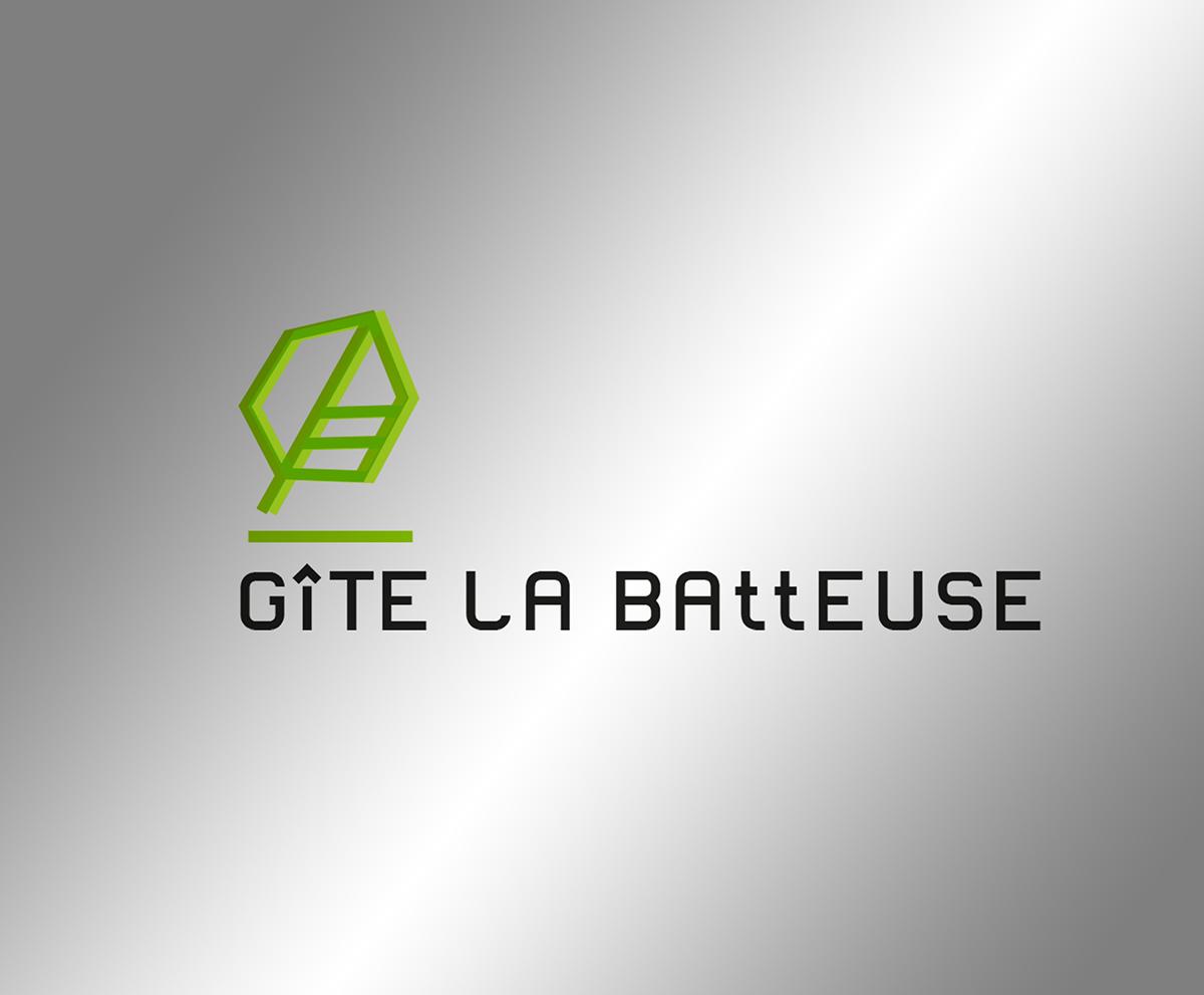 Logo La Batteuse