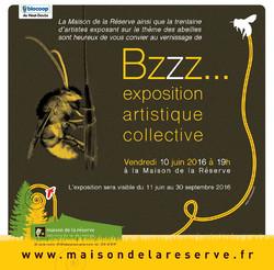 expo collective BZZZ