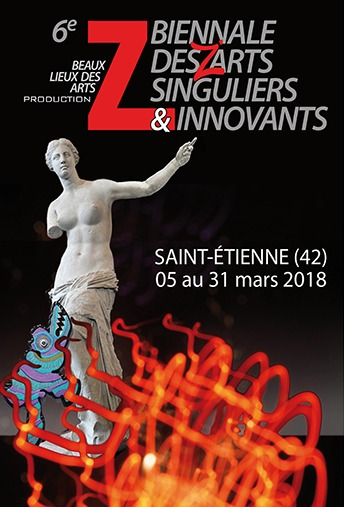 6e biennale des z'art singulier