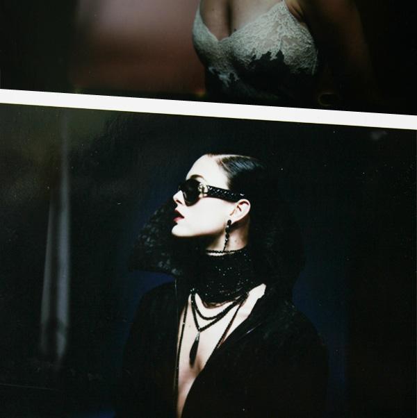 Campagne Dior