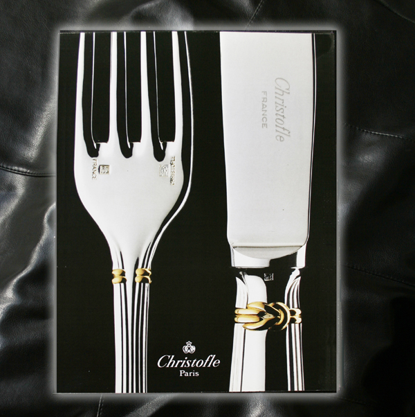 Christofle catalogue