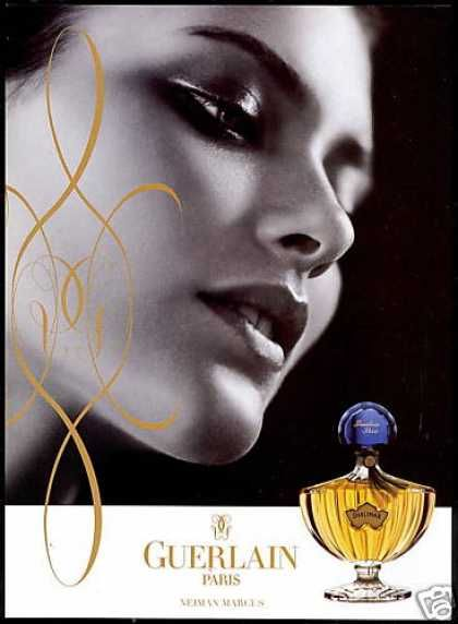 print Shalimar1999