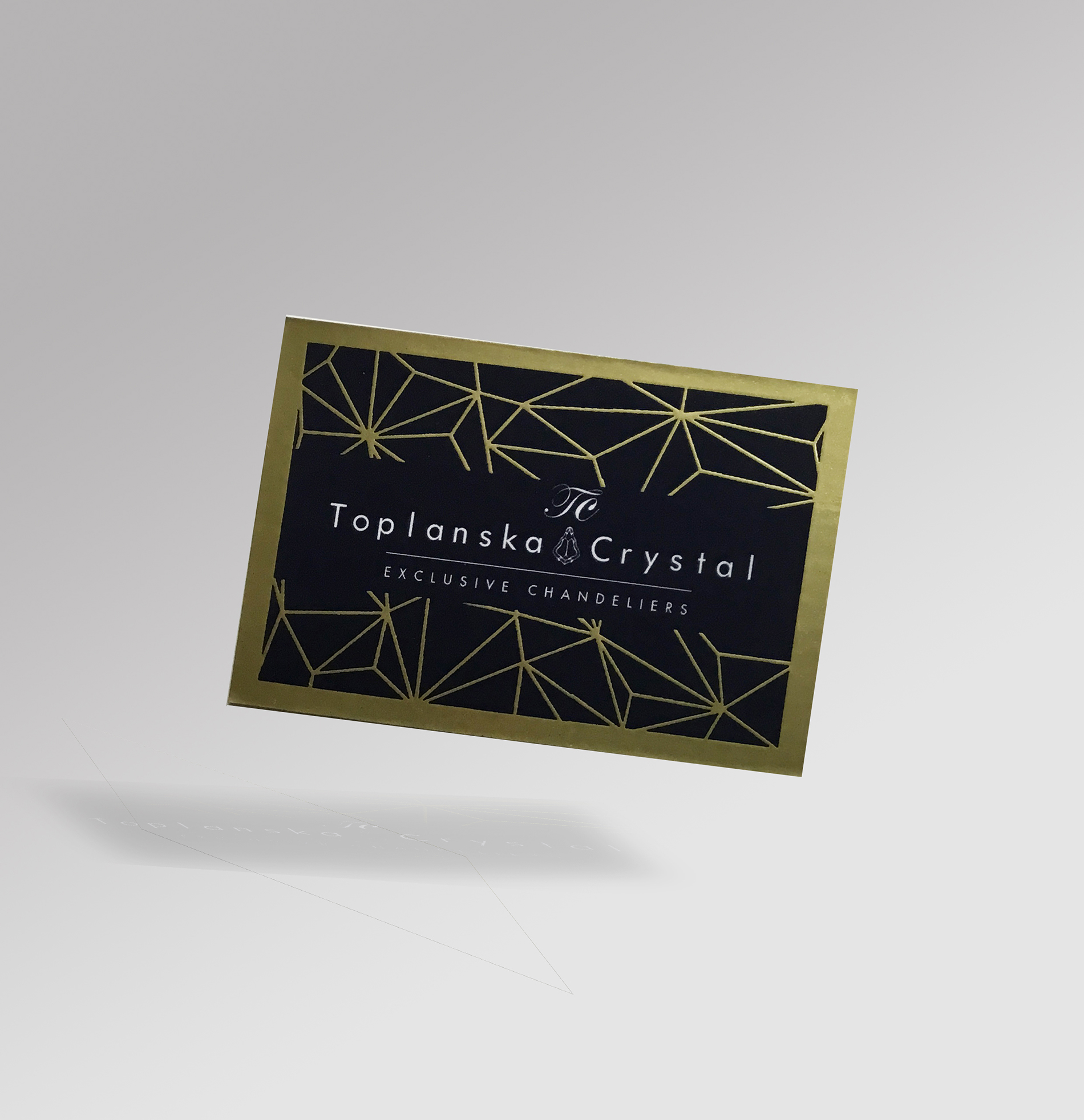 carte de visite Toplanska