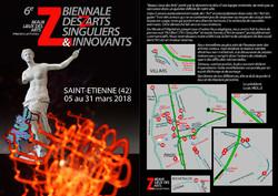 affiche 6e Biennale