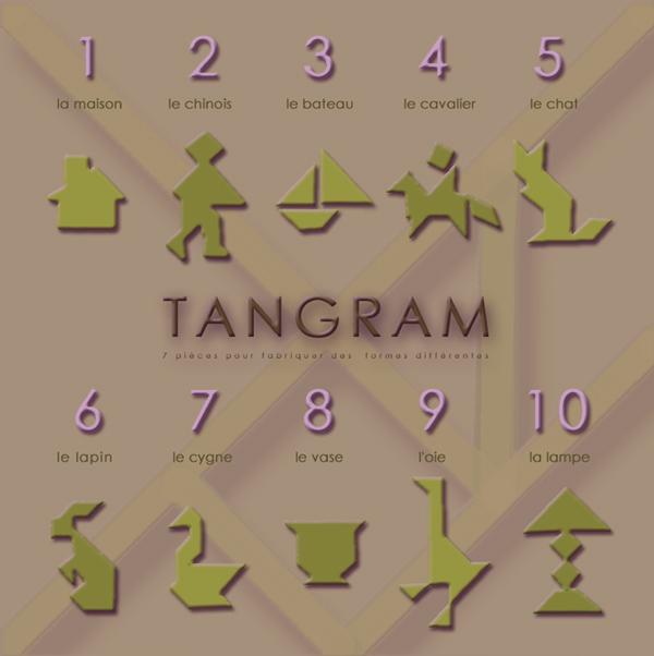 tamgram