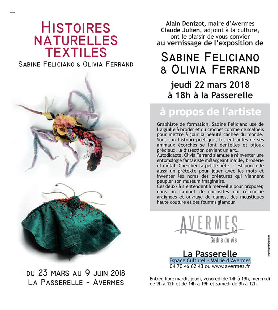 expo histoires Naturelles -O ferrand - S feliciano1
