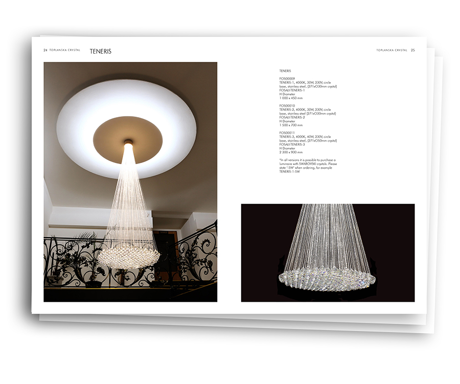 Catalogue 60 pages