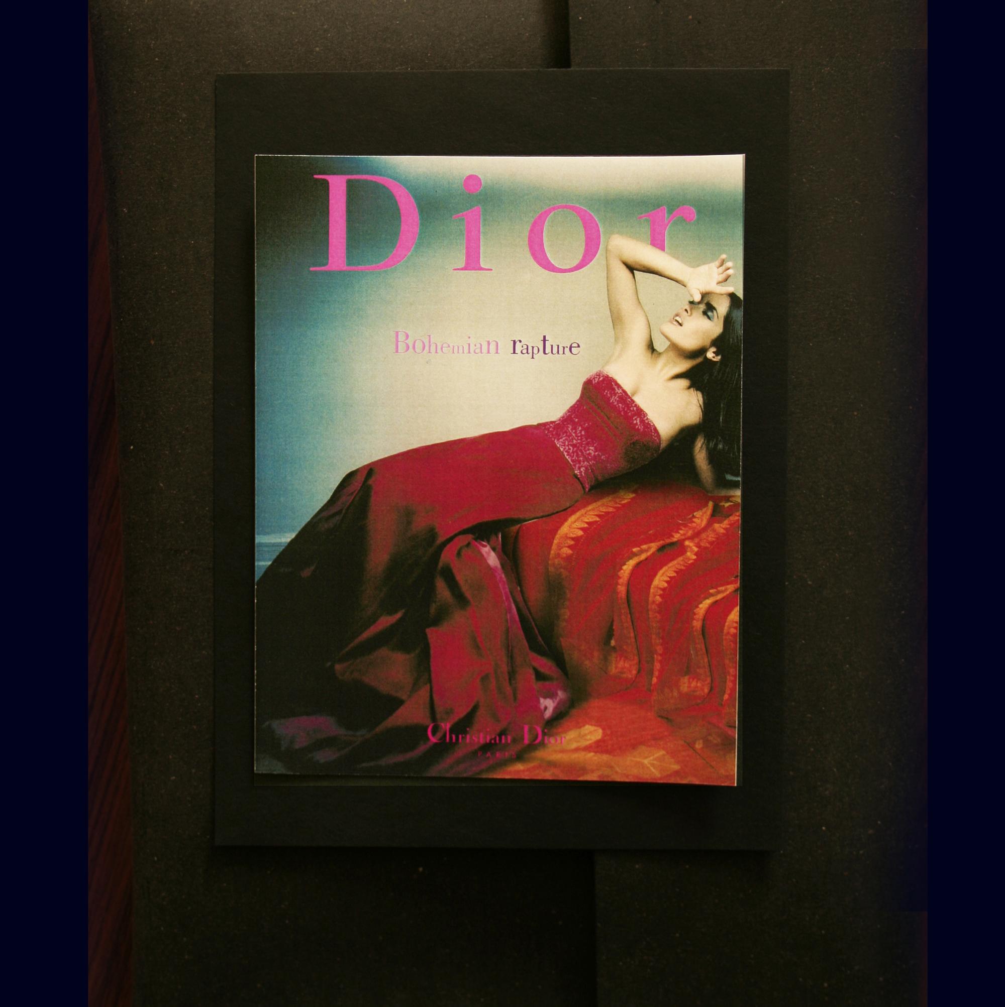 Fragance Dior