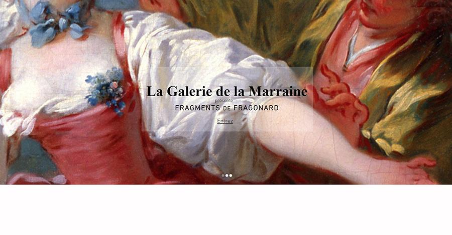 fragement Fragonard