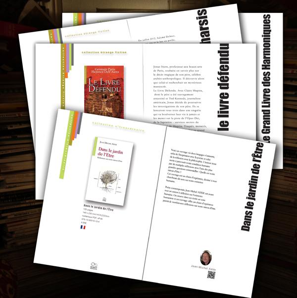 Print catalogue