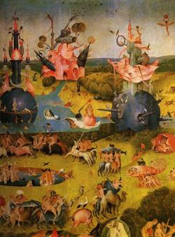 1480-1490 Jérôme Bosch