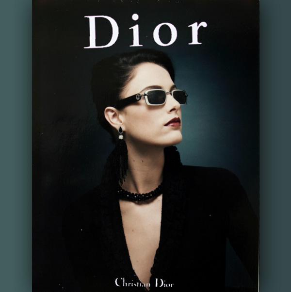 Annonce Dior