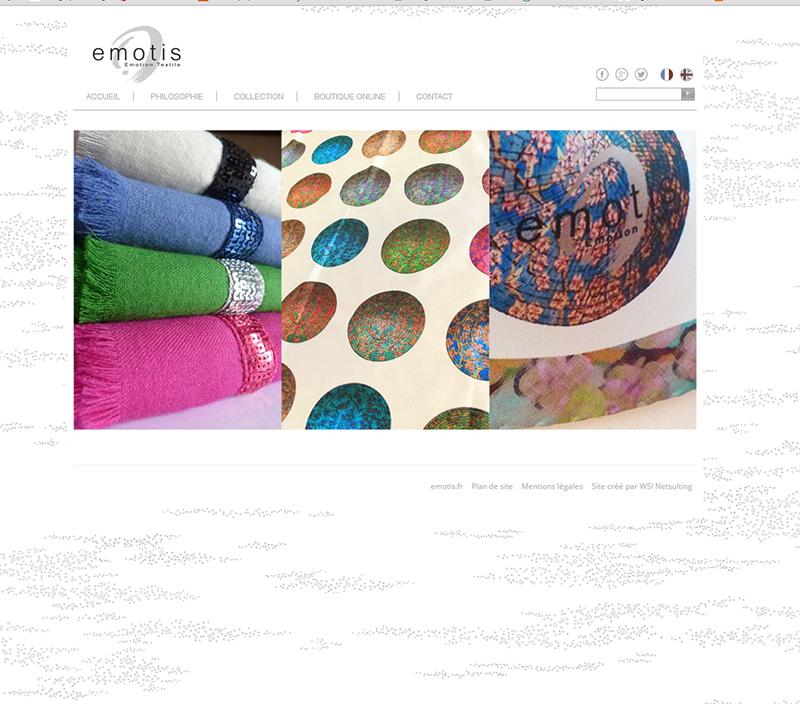 Emotis Textiles
