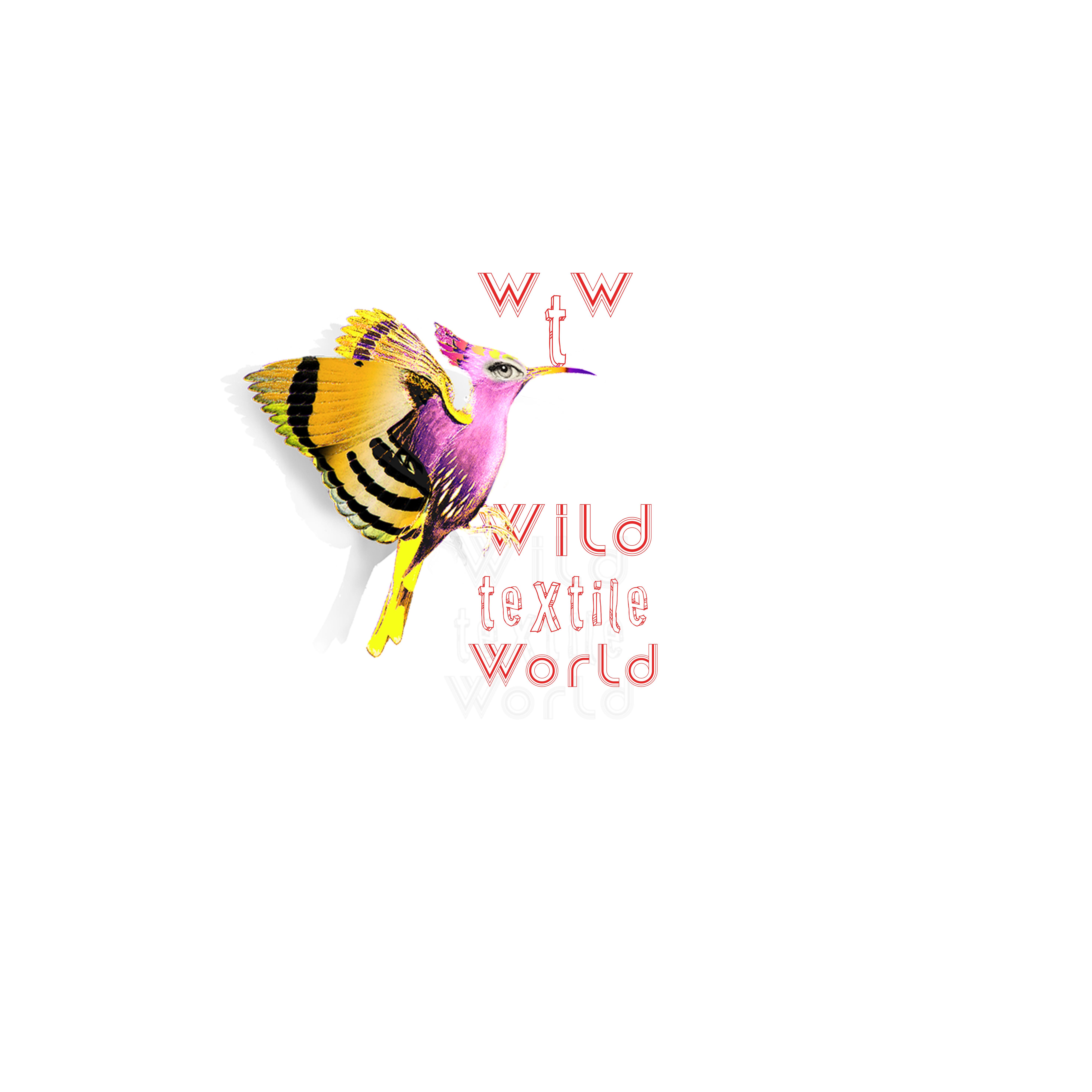 logo Wild Textile World