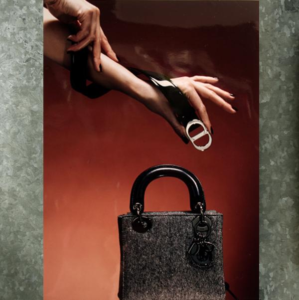 Catalogue Dior