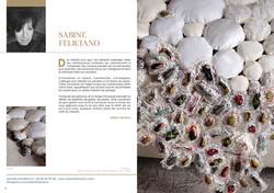 Catalogue Pure Sabine Feliciano
