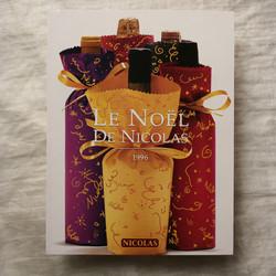 catalogue Nicolas