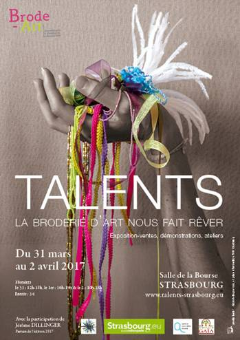 talents Strasbourg