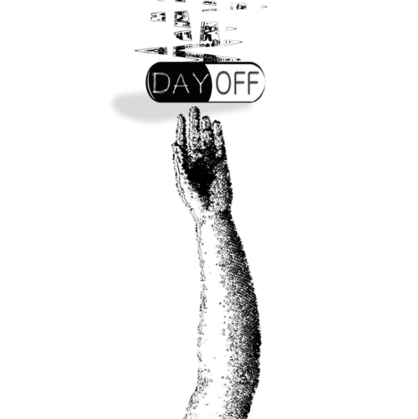 Affiche Day Off