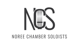 NCS Noree Chamber soloists Logo