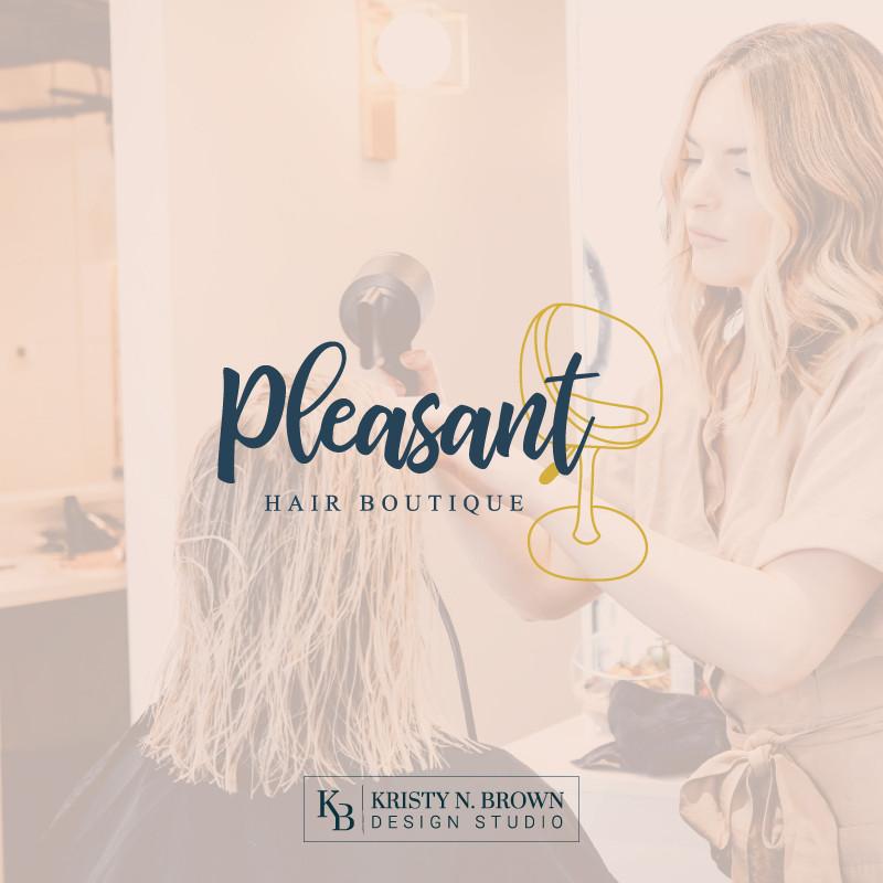 hair salon brand