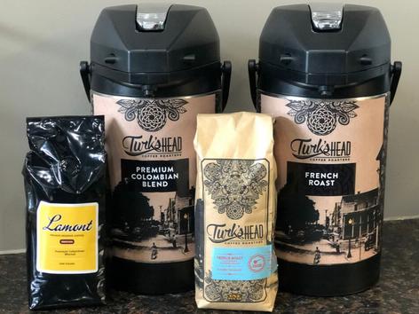 Lamont Coffees